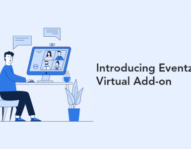Eventzilla virtual addon